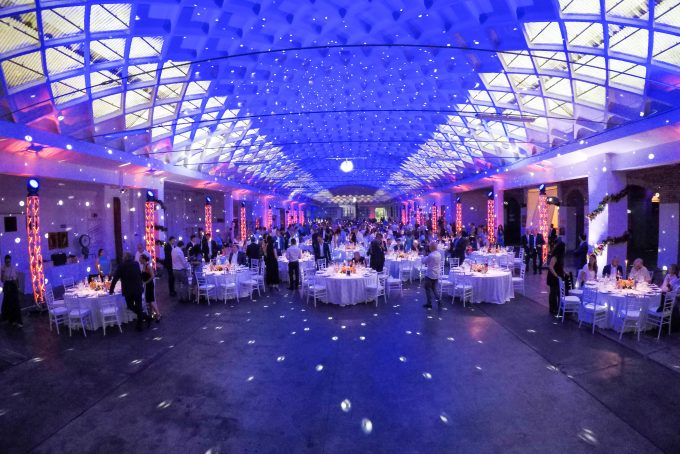 Banqueting & Events